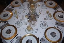 chamber table ideas