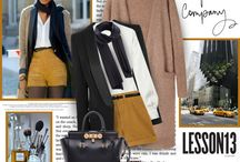 POLYVORE Fall/Winter