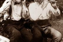 Appalcahian Music Pics / Historical pictures of Appalachian Musicians
