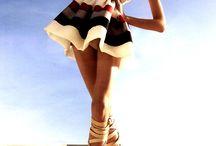 Wardrobe & style