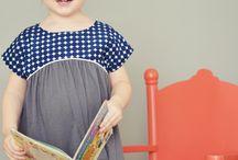 Детская игрушка и одежда