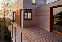 Arkitektur / Lækre måder at trylle med huset