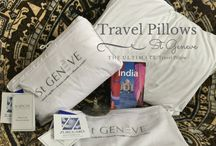Accessories for Travel / Some Great Must Have Accessories for Travel!