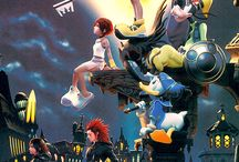 The true Realm: Kingdom Hearts!