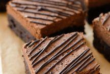 Bars and Brownies / by Nancy Schupple