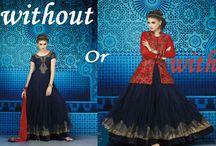 Most Beautiful Catalogue of Salwar-Suits