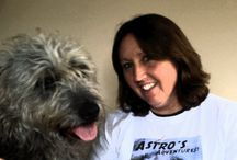 Astro and Susan!