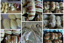 Mňamky / Recepty, vaření, jídla bezmasá, zeleninová,přílohy