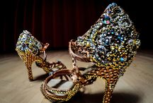 Ballroom and Latin shoes