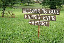 Happily Ever After / Häähaihattelua ja muuta romanttista...