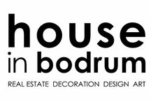 HOUSE IN BODRUM