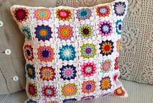 crochet / by Donna Britton
