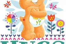 Friend Bear [New Care Bears]