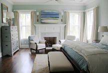Bedroom Ideas / by Julie Adams