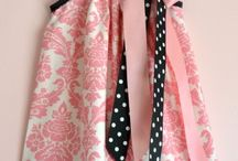 Crafts - Fabric / by Claudia Tyler