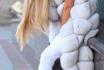 Ubrania zima