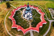 The Czech Republic ★
