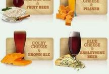 beer & food / by BRU handbuilt ales & eats