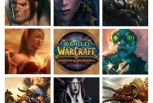 World of Warcraft / Just my favorite addiction