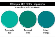 SU Color Inspiration