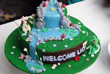 My Cakes - deliciousart1.blogspot.com / My cakes I make