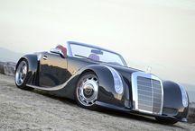 Nice Wheels 2 / by R A