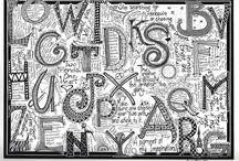 Art journalling | doodles