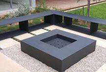 Services - Design - Fireplaces & Bomas