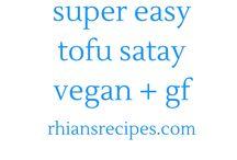Spécialité tofu