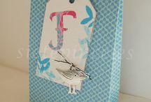 Envolver&tarjetas / wrapping&cards