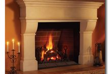 {Fireplaces}