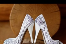 SHOES! / by Kelly Lewis