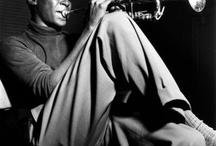 Jazz & rose / Quando non sai cos'è, allora è Jazz. (A. Baricco)