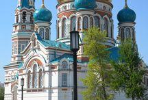 Billeder af Rusland
