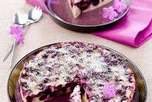 sladké pečení / sweet baking