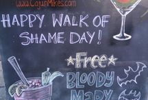 THE 12 BEST SIGNS OUTSIDE RESTAURANTS