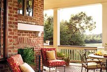 Outdoor Living / by Rebecca Ladewig