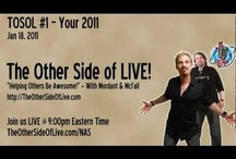 The Other Side Of LIVE!/ Success Freaks podcast on Youtube