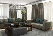 Kanepeler // Sofa