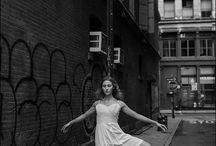meu espírito dança em mim / by Groovy Crochet