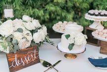 Megan and John - 4/22/17 / Vendor Credits: Photography - @allielindseyphotography Venue - @franciscangardens Catering - @24carrotscatring Coordination - @debbybohevents Florals - @littlehilldesigns Video - @emmalynncinema Entertainment - @westcoast_weddingdjs