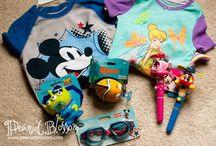Disney  / by Kayla Steele