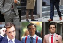 Men`s fashion