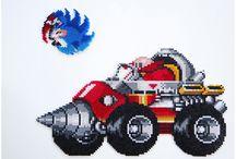 Beads - Sonic