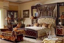 Luxury Italian Bedroom Designs