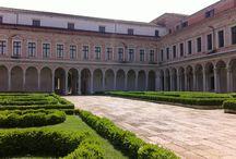 Chioggia e Venezia, aprile 2014