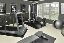 HomeGym / All about Fitness