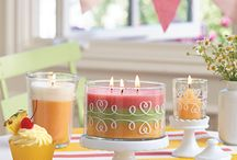 Just Desserts by Partylite / Indulge in these DIY confections and cocktails inspired by the scrumptious scents of Just Desserts™ by Partylite. Find all the fragrance with none of the calories at www.partylite.com.  / by PartyLite Canada