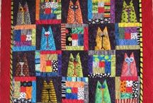 quilts / by Debbi Montgomery