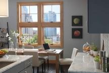Beautiful Views / We can appreciate a beautiful view! How's your view? New windows might help. www.LifetimeWindows.net
